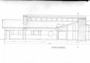 Anton Uhl drawings